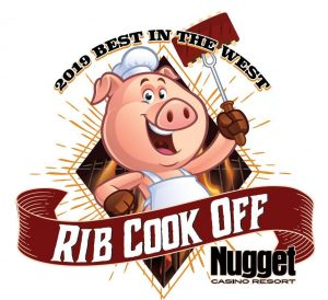 2021 Nugget Rib Cook-Off
