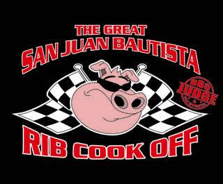 San Juan Bautista Rib Cook Off_final logo
