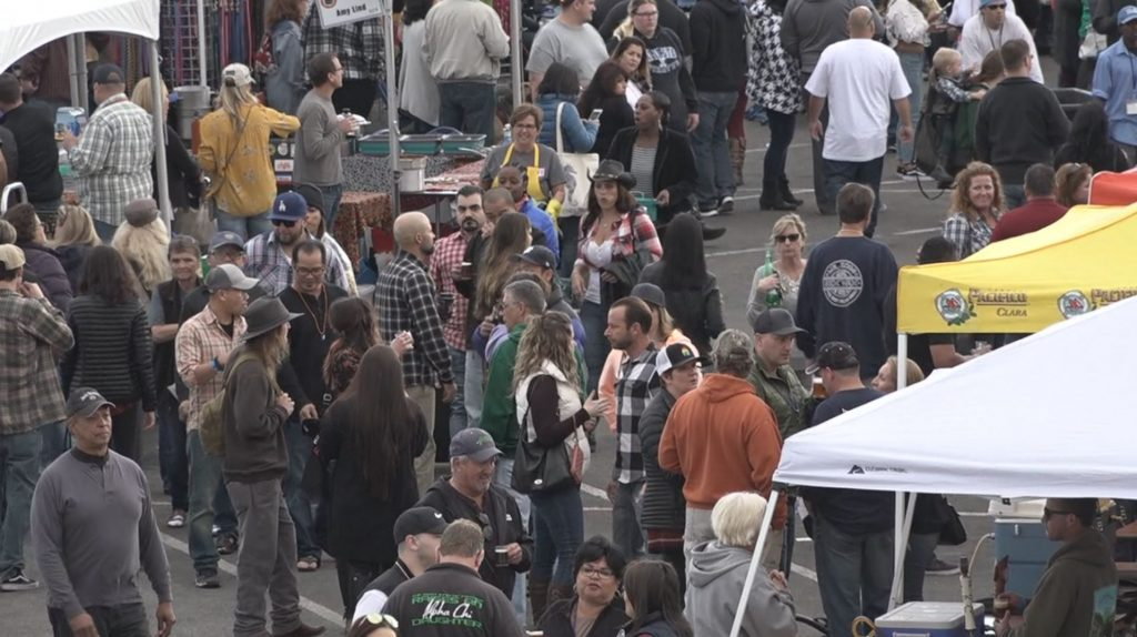 2019 Reno Beer and Chili Festival