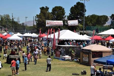 2021 Silicon Valley BBQ Championship